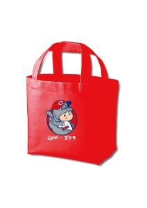 Carp × ゴジラ ミニトートバッグ
